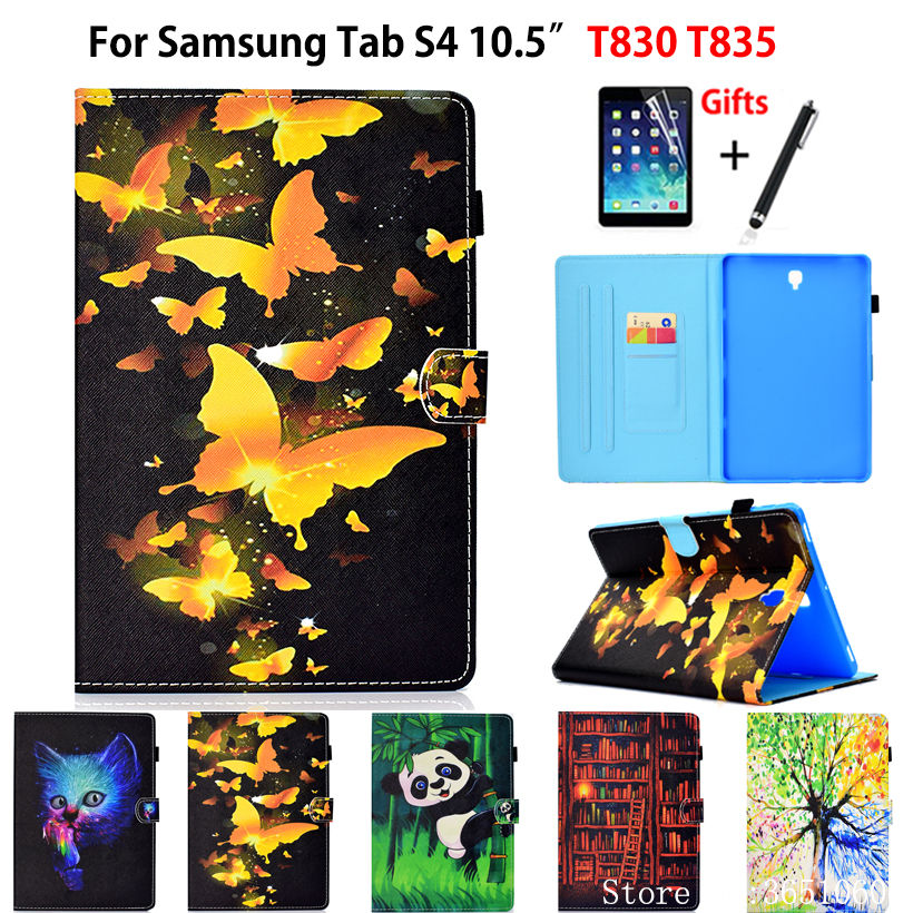 Case For Samsung Galaxy Tab S4 10.5