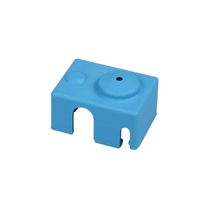 Gerade Biqu V6 Aluminium Heat Block Für 3d V6 Bowden & Direkt J-kopf Wärme Block Kompatibel Mit M6 Düse Für 3d Drucker Büroelektronik