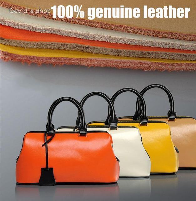 Women Top Handle Bag