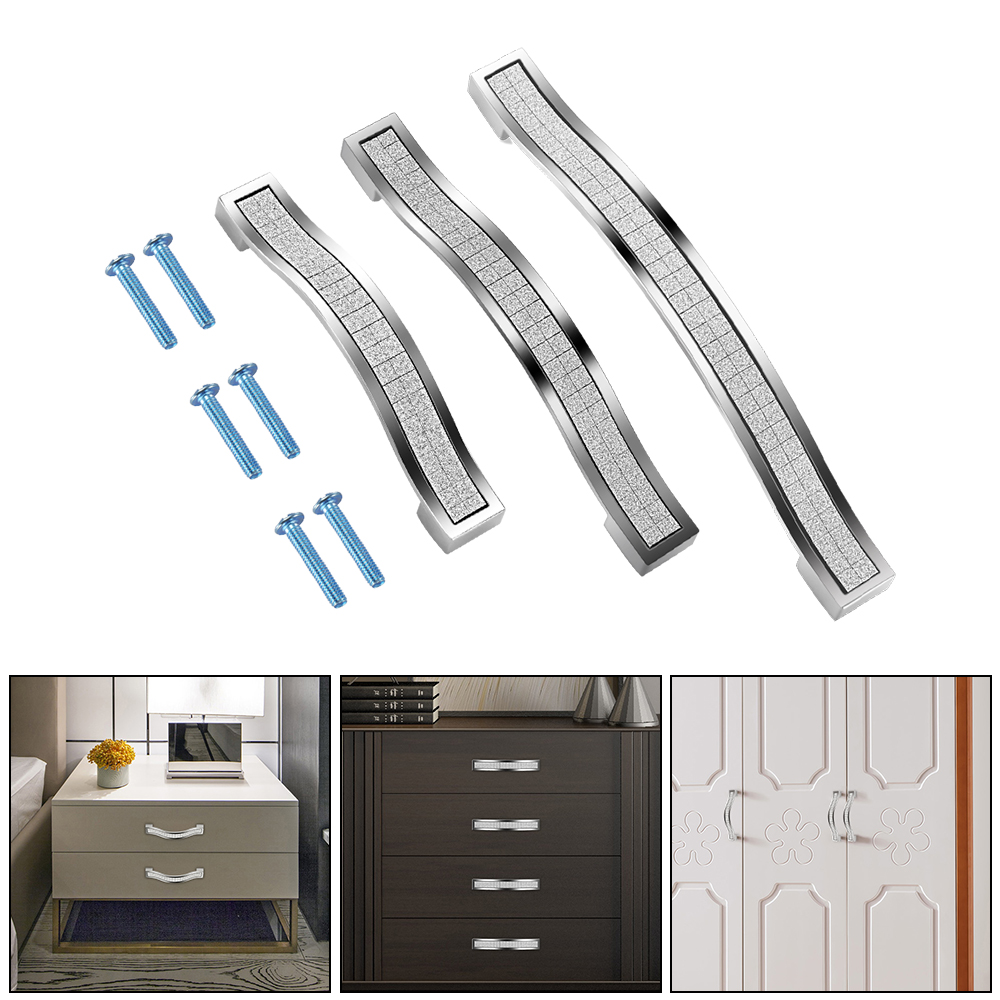 Kitchen Cabinet Hardware Location: Aliexpress.com : Buy Kitchen Cabinet Handles And Knobs