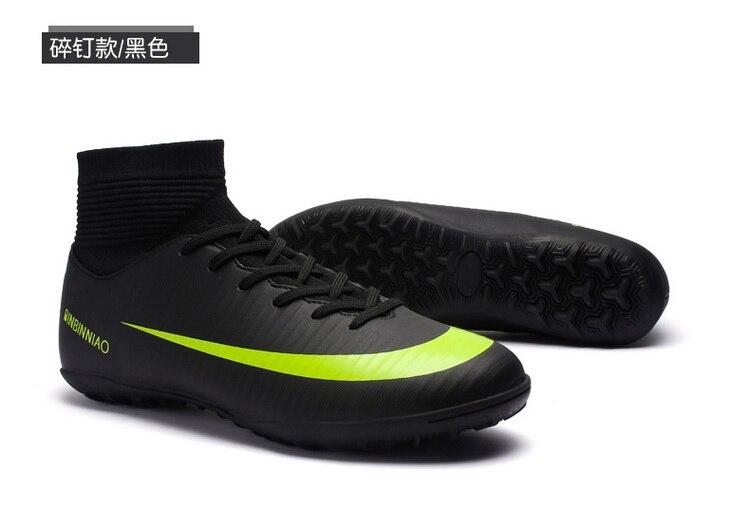 Cheap Sapatos de futebol