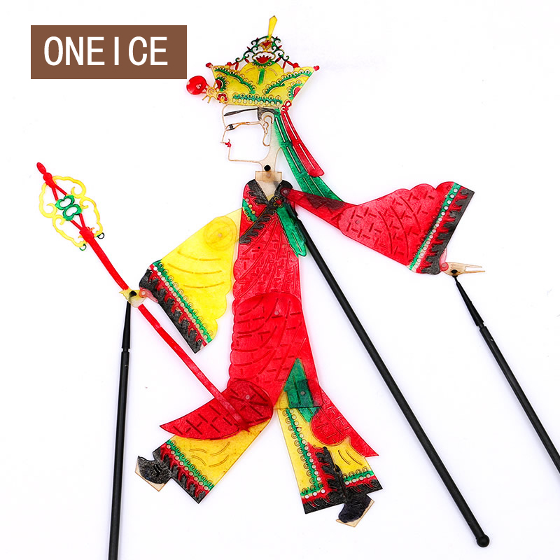 Toy Folk Crafts Wedding-Decoration Gifts Characteristics Culture Chinese Play with Props
