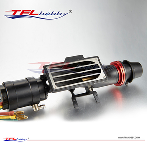 Image 3 - TFL Water jet propeller, jet pump, water jet, jet drive boat, remote control boat modification for RC Model Boat