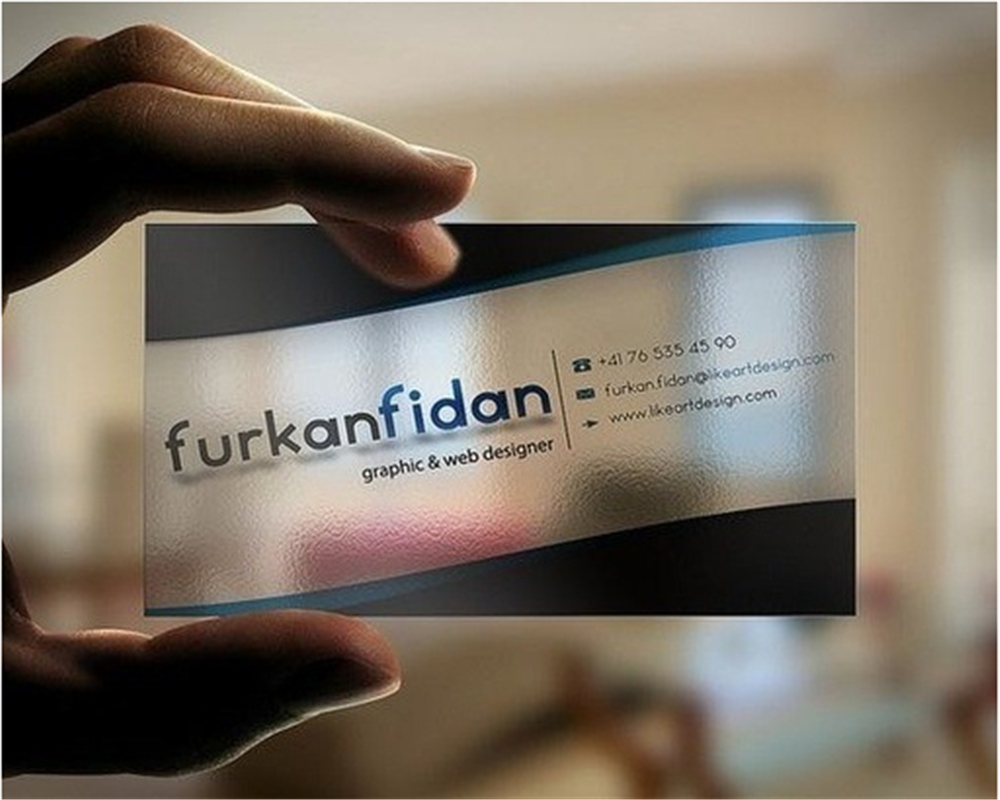 Compare prices on pvc transparent plastic business card online 200pc 85554mm wholesale personalized high quality full color plastic transparent pvc business cardpvc cardpvc card printing magicingreecefo Image collections