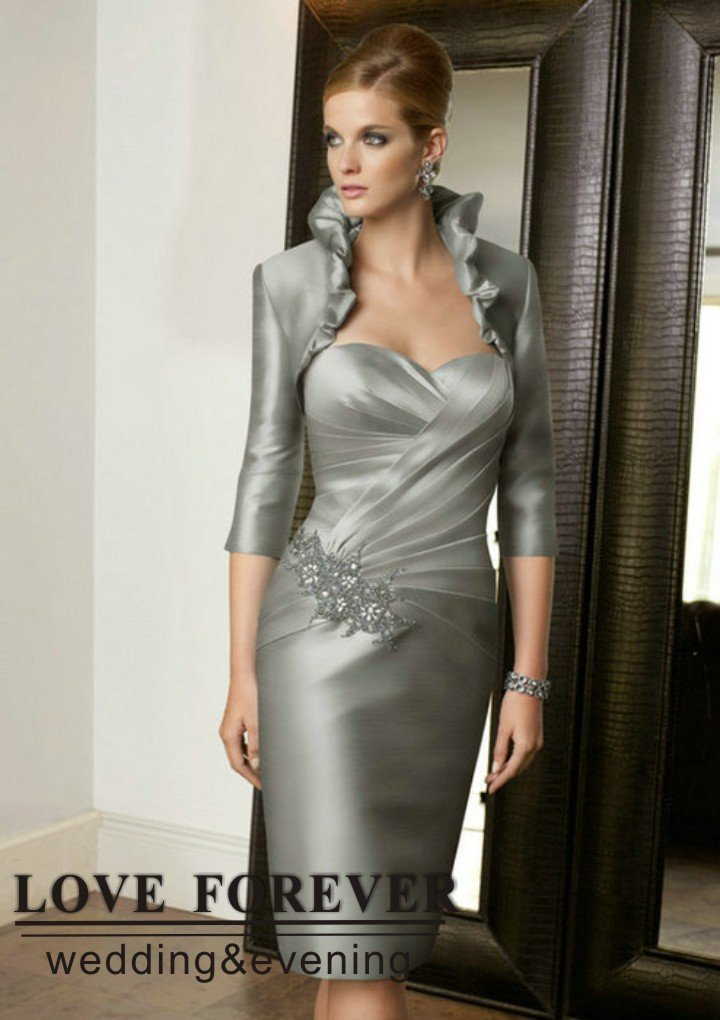 Popular Dresses for Young Mother of The Bride-Buy Cheap Dresses ...