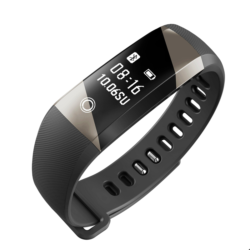 Fuster X21 Fitness Activity Tracker Bluetooth Smart Bracelet 85mah Battery Waterproof Smart Band for Android and