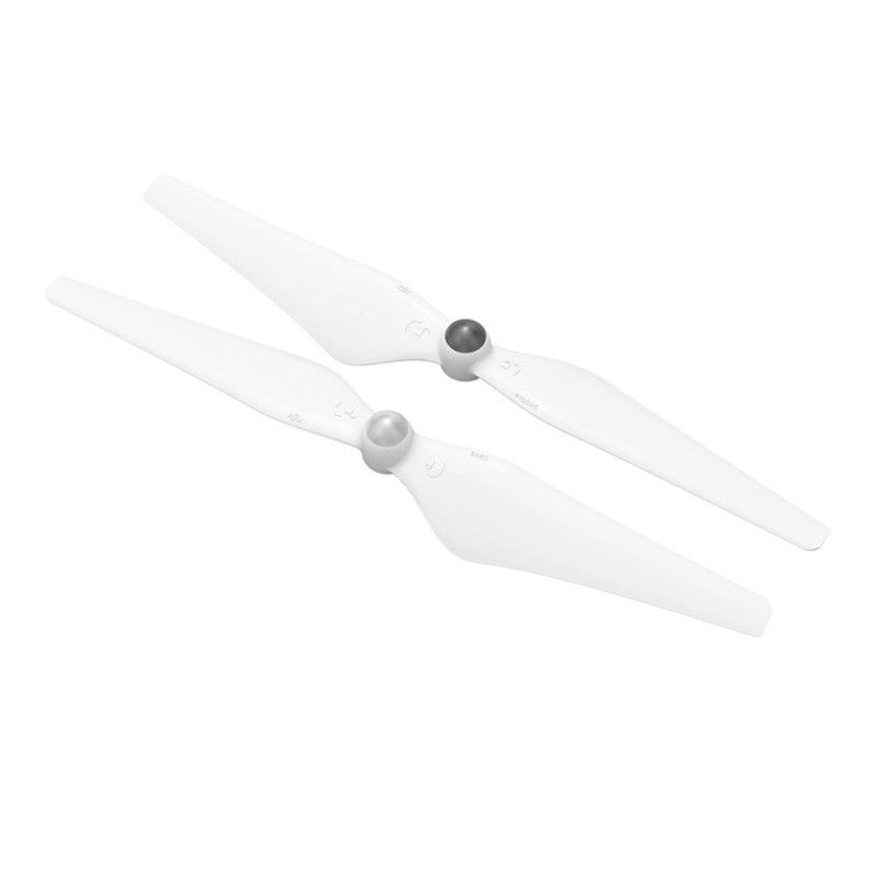 1 Pair Replacement For DJI Phantom 3 Drone Propeller 9450 Self-tightening Props Blades High Quality
