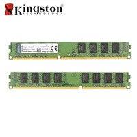 Kingston Original Memoria RAM DDR3 8GB 4GB 2GB 1600MHz Intel DIMM Intel DDR 3 Memory For