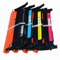 Einkshop CLT K404S Compatible Color Toner Cartridge For Samsung CLT M404S CLT C404S CLT K404S CLT Y404S C480FN C480FW C480W C430