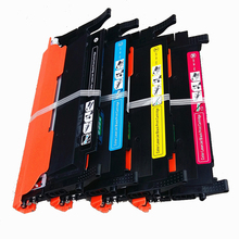 Einkshop CLT-K404S Compatible Color Toner Cartridge For Samsung CLT-M404S CLT-C404S CLT-Y404S C480FN C480FW C480W C430