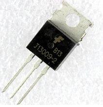 10PCS X J13009 J13009-2 T0-220 Transistor NEW GOOD QUALITY