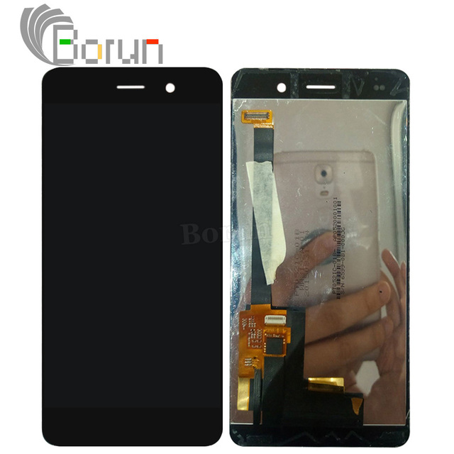 infocus m560  Original For Infocus m560 m808 LCD Display Screen with Touch Screen ...