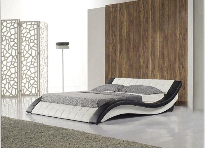 Aliexpresscom Buy Queen bed furniture Modern bedroom furniture
