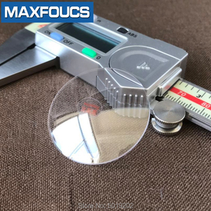 Image 5 - Watch glass Anti scratch sapphire crystal watch parts Double dome Thick 2.0 mm diameter  30 mm ~  39.5 mm