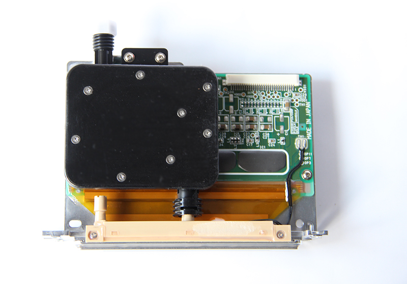 Free shipping!! SPT 510 35pl Print head for INFINITI phaeton challenger Solvent Printer цены онлайн