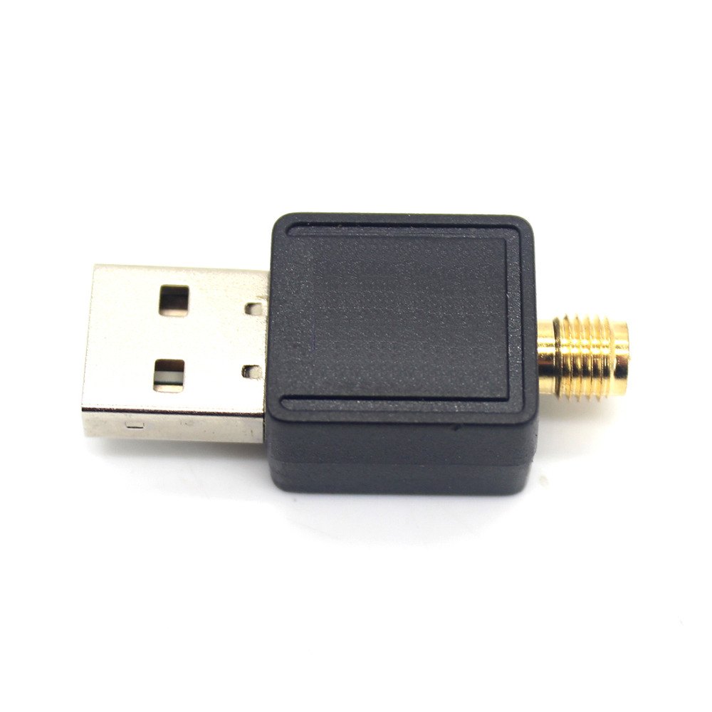 NOYOKERE New High Quality 2DBI USB Wireless WiFi Adapter Dongle Network LAN Card receiver mini 802.11N mobile laptop