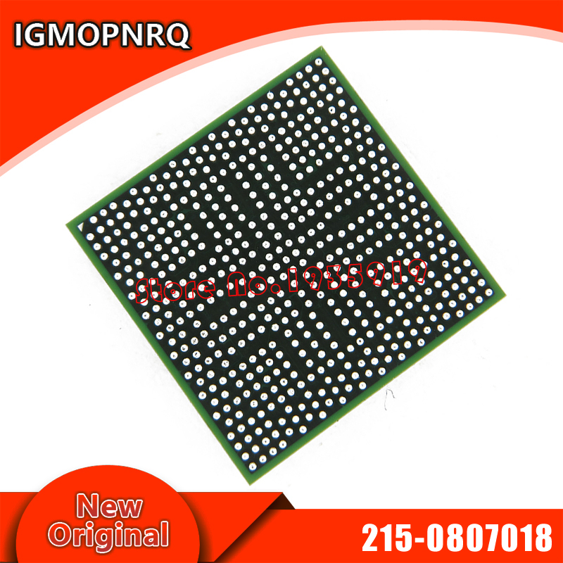100% Nouveau 215-0807018 215 0807018 Chipset BGA100% Nouveau 215-0807018 215 0807018 Chipset BGA