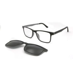 Image 3 - SORBERN ילדים אור משקל Ultem משקפיים אופנה מגנטי קליפ על משקפי שמש מקוטב עדשה ילדי כיכר משקפיים משקפיים