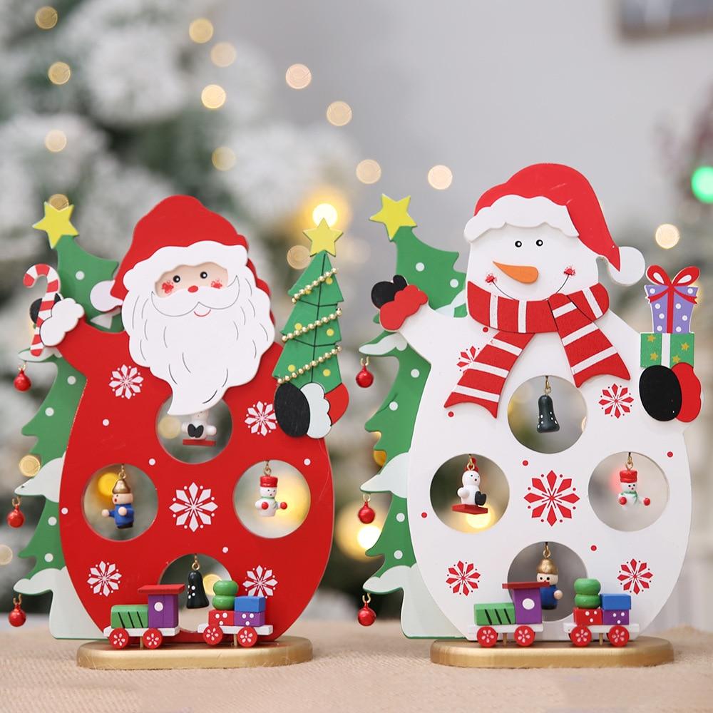 3ft Kids DIY Felt Christmas Tree with Ornaments Children Christmas ...
