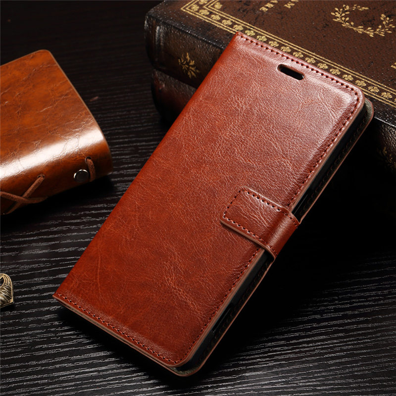 Luxury Leather Case For Nokia <font><b>3</b></font> 5 6 <font><b>7</b></font> 8 9 930 730 735 640 XL Lumia 550 650 850 <font><b>950</b></font> XL Flip Wallet Stand Back cover Coque Funda image
