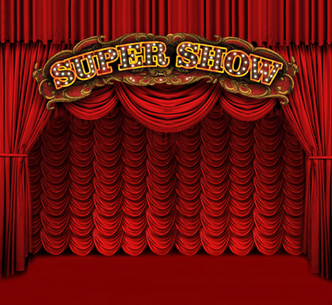 8x12FT Dark Red Curtain Stage Drapes Super Show Party Wedding Custom Photography Backdrops Studio Background Vinyl 240cm X 360cm In From Consumer
