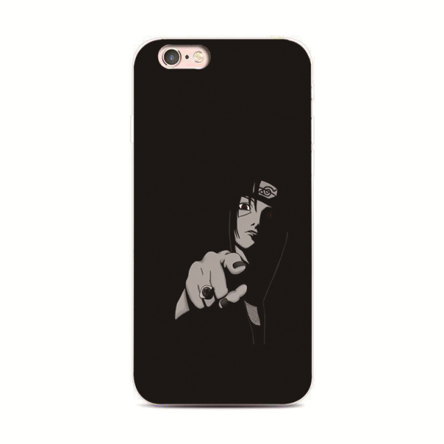 Naruto Phone Case For Iphone Samsung – 1