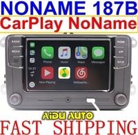 Noname Carplay RCD330 330G Plus 6 5 MIB Radio For VW Golf 5 6 Jetta CC