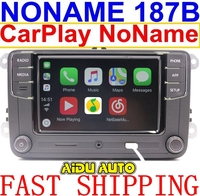 Noname Carplay RCD330 330G Plus 6 5 MIB Radio For VW Golf 5 6 Jetta CC