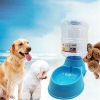 3.5L Otomatik Su Temini için Yüksek Kapasiteli Pet Içme Suyu Çeşme Pet Kedi Köpek Su Pınarı Hayvan Içme Çeşme