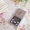 Balance digital scale scale jewelry Diomand New 500g 0.1g Scale Electronic Mini Digital Pocket Weight Jewelry Platform steel