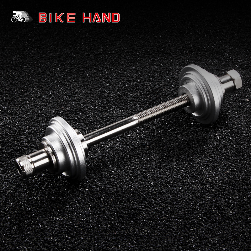 Image 5 - Bike Hand BB Press Fit Tool Bottom Bracket Removal Installation Bicycle Repair Tools Professional BB Bearing Press Bike Tool Set-in Bicycle Repair Tools from Sports & Entertainment