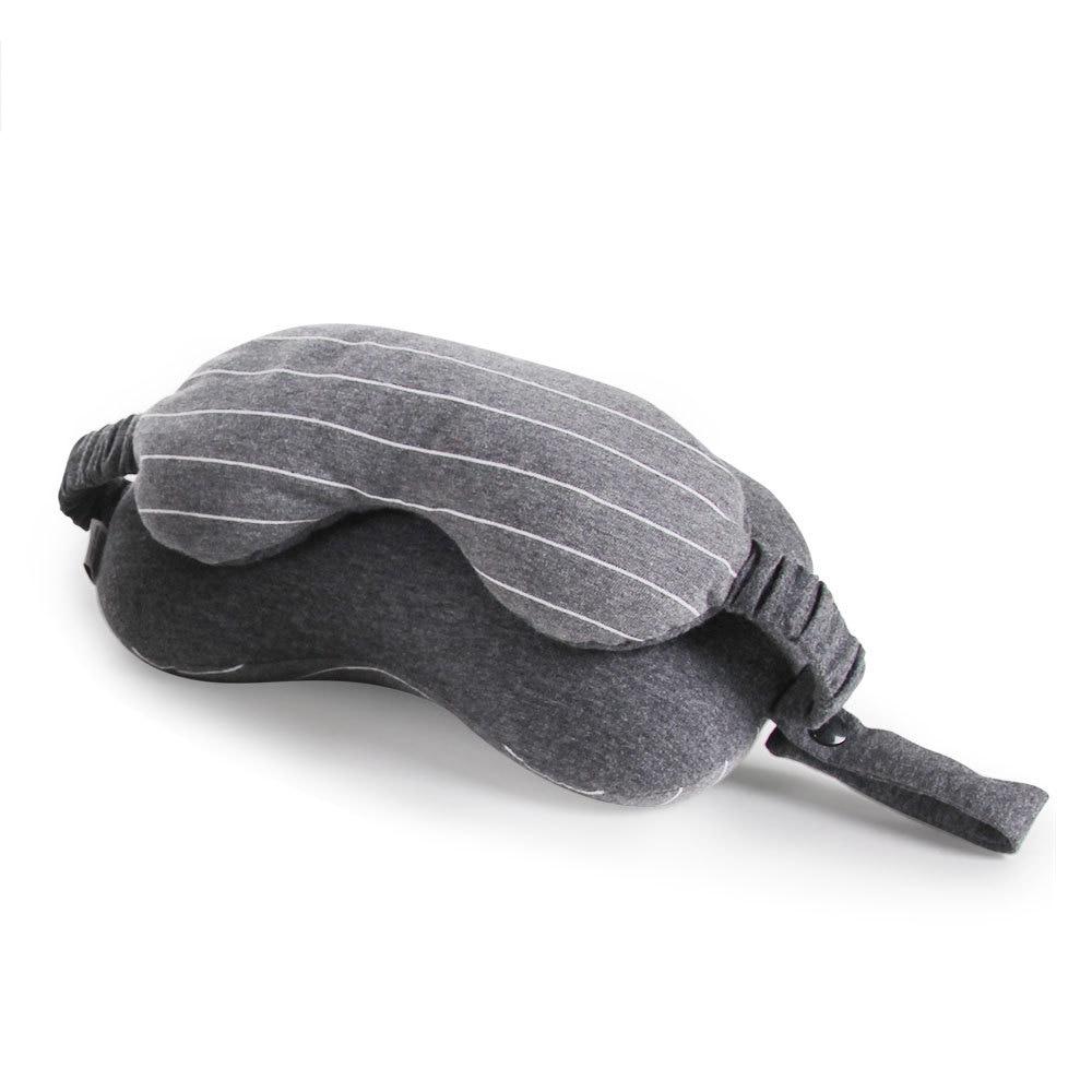 HAKOONA multiusos máscara cuello lanza almohada dormir almohada para ...