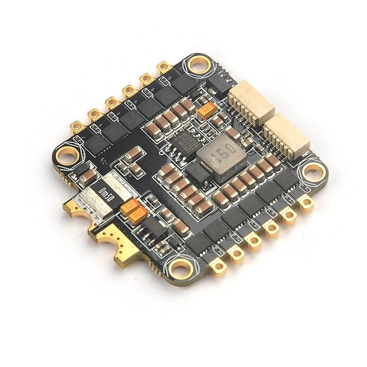 JMT BS430 ESC 30A 3 6S 4 in 1 BLHeli S firmware Dshot 4x30A Omnibus Speed