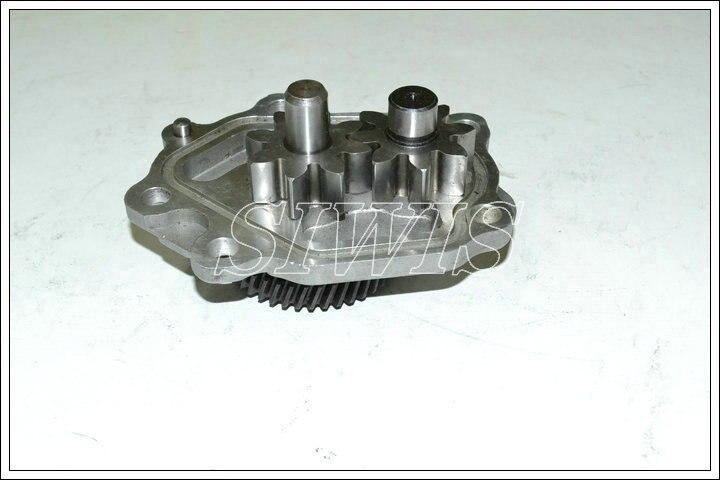 oil pump 15010 IW402 for TD25,TD27,QD32 498-in Oil Pumps