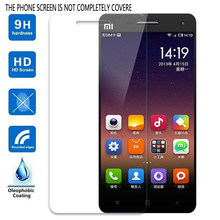 Ultra-Thin Tempered Glass For Xiaomi Redmi 4 4A 4X 4 Pro Note4 Note4X Pro Screen Protector Glass For Redmi 5 Plus 5A 5S Film(China)