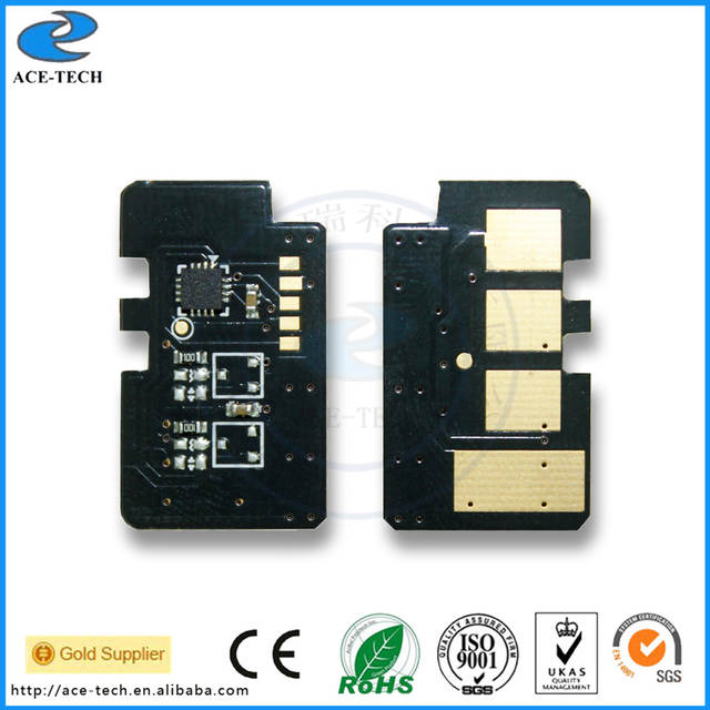 106R02307 Toner chip for Xerox Phaser 3320 work in North America market  printer cartridge refill reset 11K