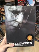 Classic US Movie Halloween Michael Myers Action Figure Model NECA