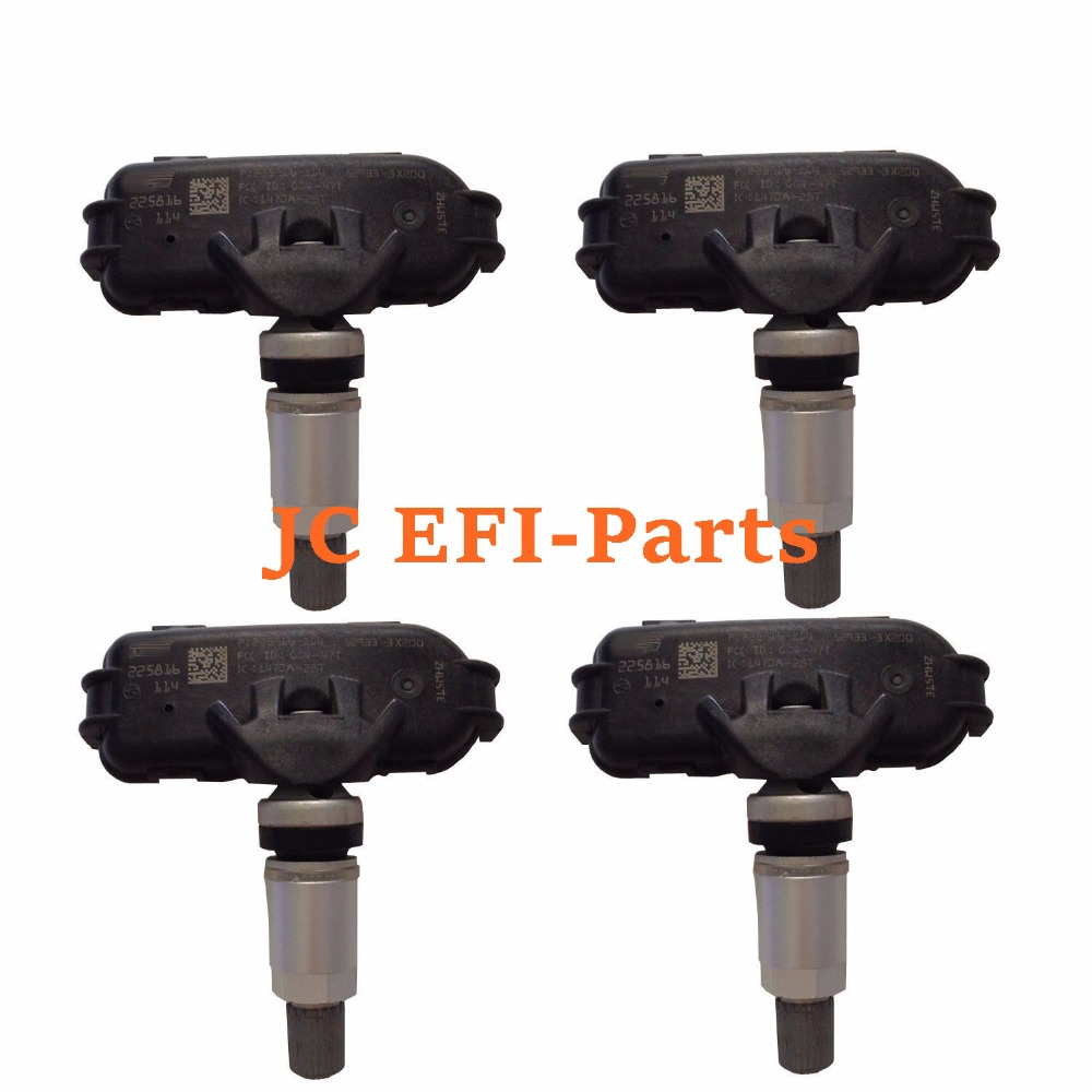 52933-3X305 TPMS Sensor SE 4  For Hyudai Kia iPhone 6 Plus