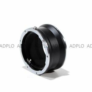 Image 2 - Adaptador de Lente Pixco M645 GFX Terno para Mamiya 645 Lens para terno para Fujifilm G Montar Câmera Digital Mirrorless GFX tais como GFX 50S
