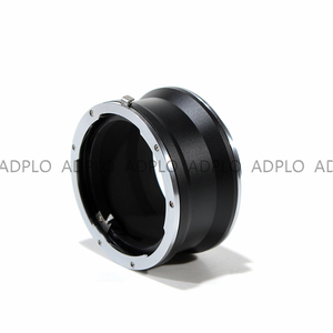 Image 2 - Pixco M645 GFX Lens Adapter Suit for Mamiya 645 Lens to suit for Fujifilm G Mount GFX Mirrorless Digital Camera such as GFX 50S