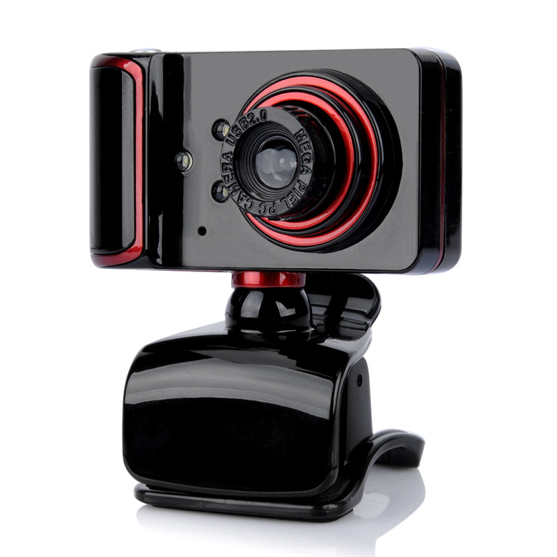 BEST USB 50MP HD Webcam Web Cam Camera for Computer PC Laptop Desktop BG