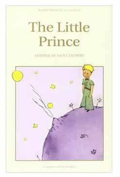 B-The Little Prince (Wordsworth Children's Classics)(English edition) wordsworth w the cоllected poems of william wordsworth