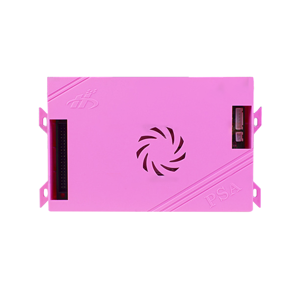 Durable drôle sans retard pour vidéo HD Support de plateau de jeu accessoires d'installation facile USB Port armoire divertissement VGA HDMI Arcade