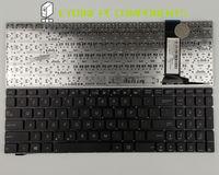 Genuine Laptop Keyboard For ASUS N56 N56VZ DS71 N56VZ ES71 N56VZ RS72 No Backlit US Version