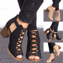 2019 Fashion Spring/Autumn Women Shoes High Heels Single Sho