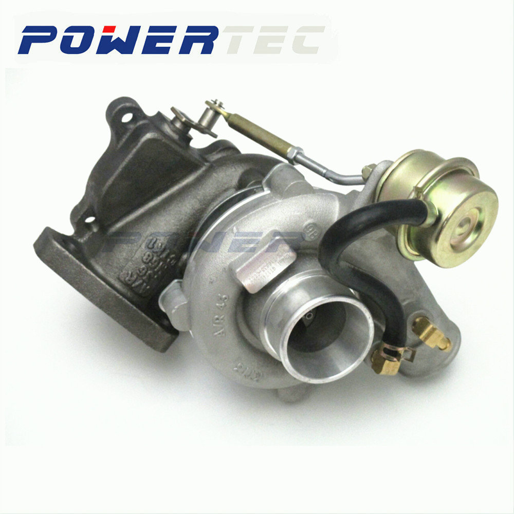 GT1749S turbocharger 716938 28200-42560 full turbo charger for Hyundai Starex 2.5 T D4BH (4D56T) 103 Kw turbine 716938-5001S