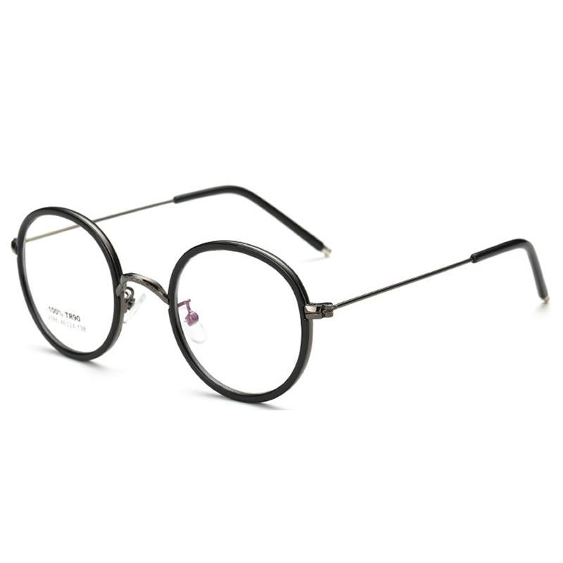 Ausgezeichnet Beste Brillenfassungen Für Hohe Myopie Ideen ...
