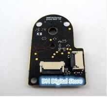 3 S eixo Rolo placa de circuito placa de motorista para drone DJI Fantasma 3 Padrão Acessórios de reparação