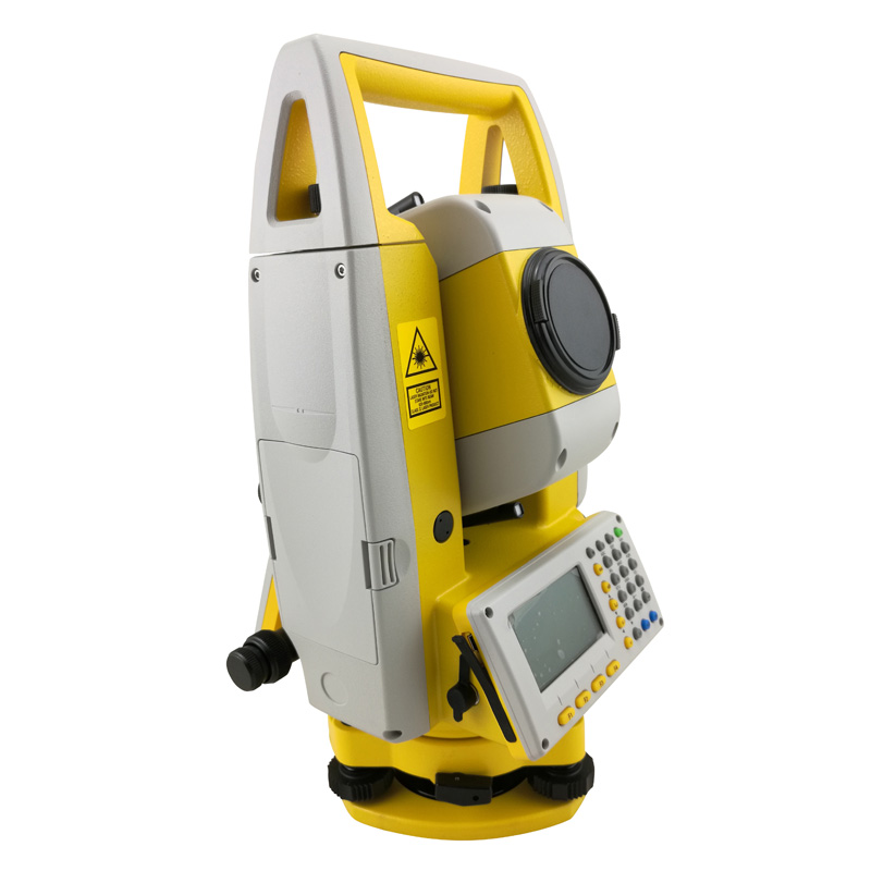 New South Reflectorless 300m laser Total Station NTS 332R with SD