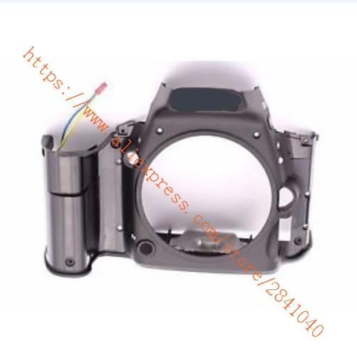 Original Front Shell Cover Case Unit Repair Part For Nikon D750 DSLR Camera original rear back cover shell for nikon d5500 camera replacement unit repair parts